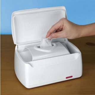 Wipes Warmer By Safety 1st