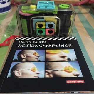Lomo Actionsampler