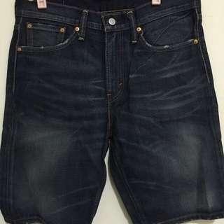 32腰-Levis508牛仔短褲 內有 各式鞋子 球衣 牛仔褲 外套