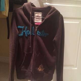 Hollister Hoodies, Size Small