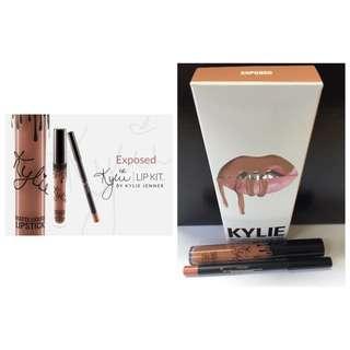 Kylie Jenner Lip Kit Matt - Exposed