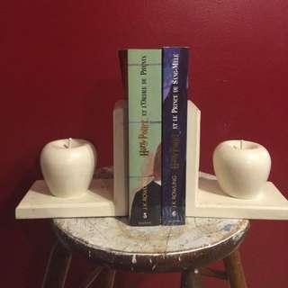 Harry Potter books en Français
