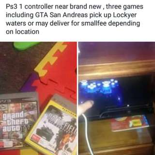 Ps3 Want To Swap For A IPhone 5 Up Or Samsung Galaxy 6