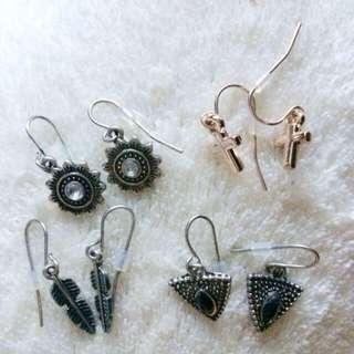 Lovisa Earrings Reduced $5 To $2