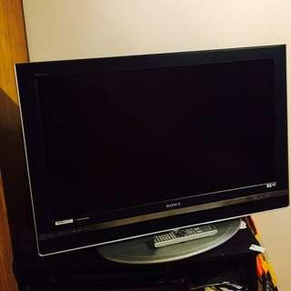 """46"""" Sony Bravia tv"""