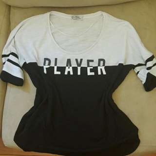 Cotton On T-shirt Size M