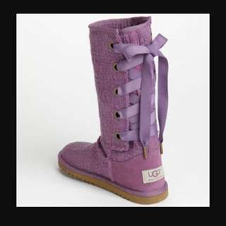 Brand New Authentic Uggs Size 7 Ladies
