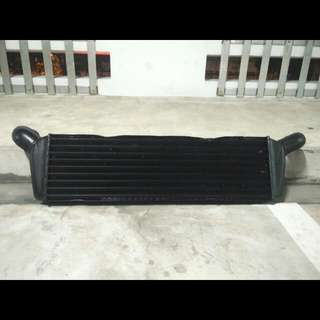 Intercooler (Stealth)