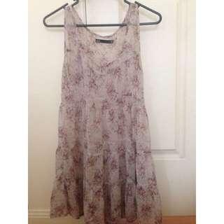 Dotti Summer Dress Size 8