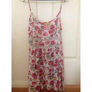 Jay Jays Summer Dress Girls Size 14