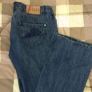 (REDUCED!!) Elle Jeans