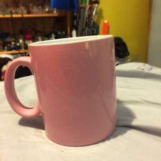 💕 Pink Mug 💕