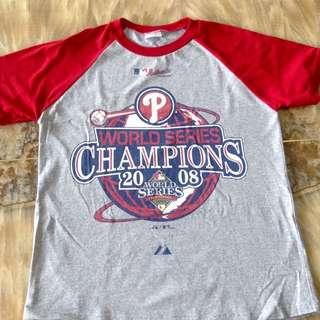 NBA Champion T-shirt