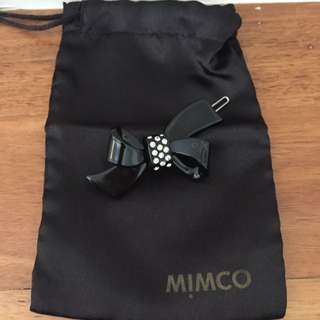 *AUTHENTIC* Mimco Hair Clip