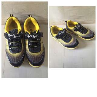 Snoopy Rubber Shoes For Kids