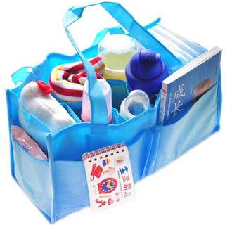 Baby Infant Mummy Mother Travel Organizer Bag