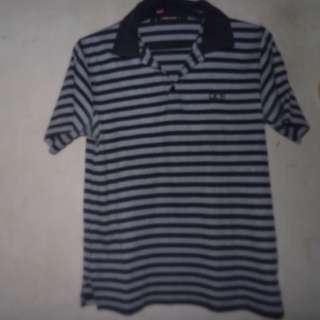 polo t-shirt stripes