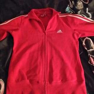 Size 8 Adidas Jacket