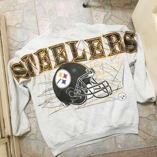 Pittsburg Steelers Crewneck XL