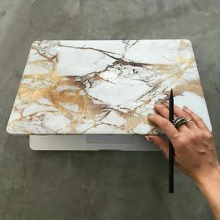Marble Case for MacBook