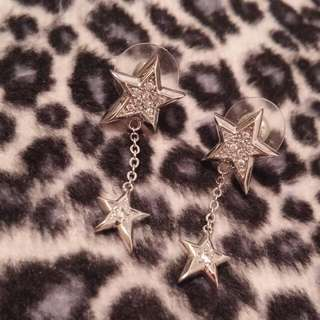 星星耳環📬包郵