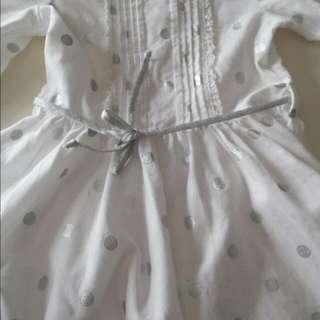 Fox & Finch Dress Size 2