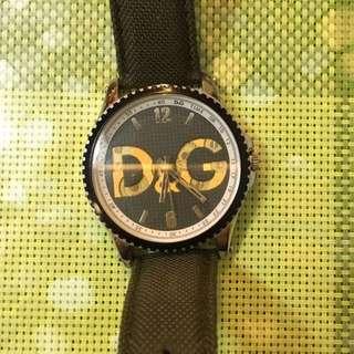 D&G High End Fashion brand