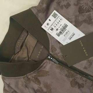 Jaket Zara Original