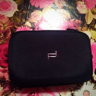 Porsche Design Makeup Bag