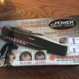 Power Grow Comb