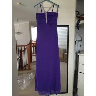 Hand Made Formal Dress