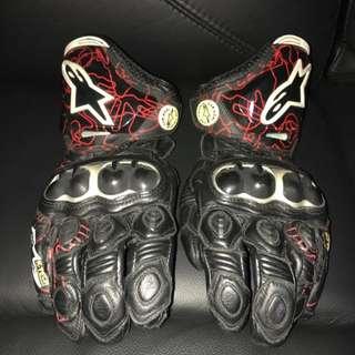 Alpinestar GP Pro Leather Glove