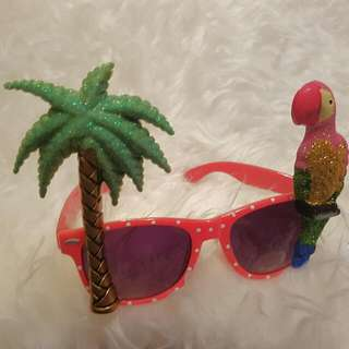 Brand New Cute Summer Beach Festival Sunnies Sunglasses