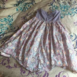 **RESERVED**O'NEILL Sundress -S/P
