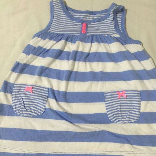 6 Month Old Tops/Dresses