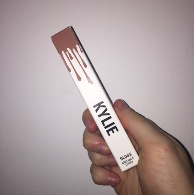 Authentic Literally Gloss