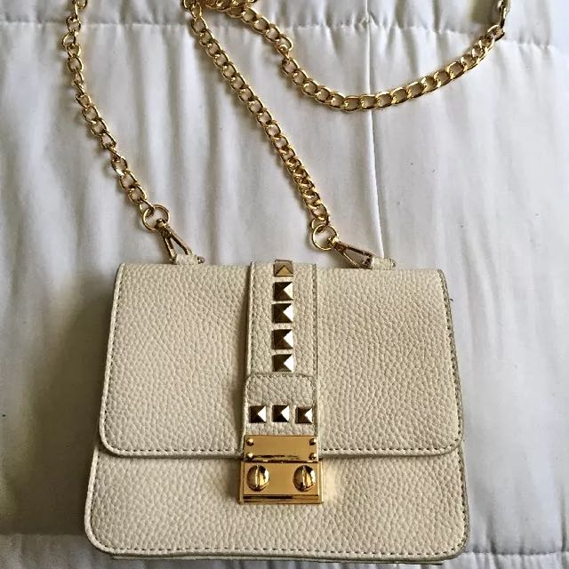BCBG Cross Body Envelope Purse