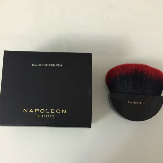 NAPOLEON Boudoir Brush