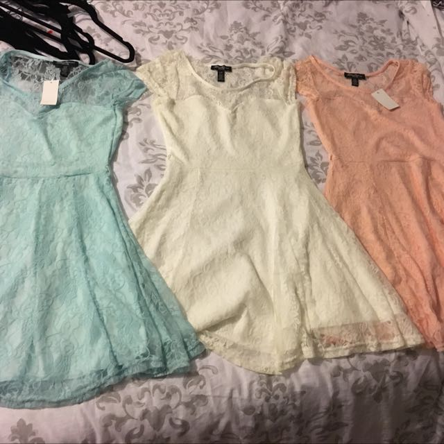 Brand New With Tags Dresses