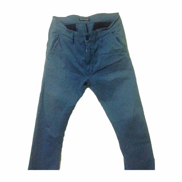 Luna Maya for Hardware Chino Pants