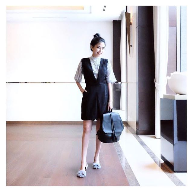 Chio Bag (Black)