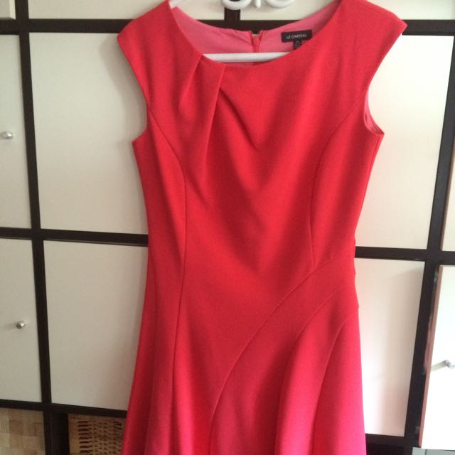 Dress From LeChateau