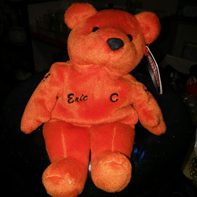 Eric Lindros Bear