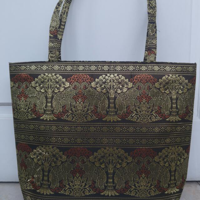 Handbag Authentic Dari Thailand