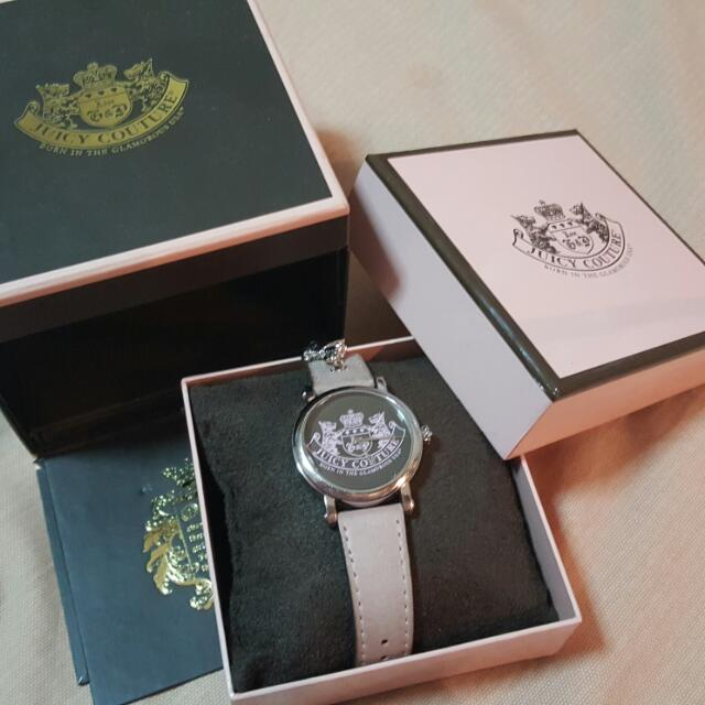 Juicy Couture Watch ORI