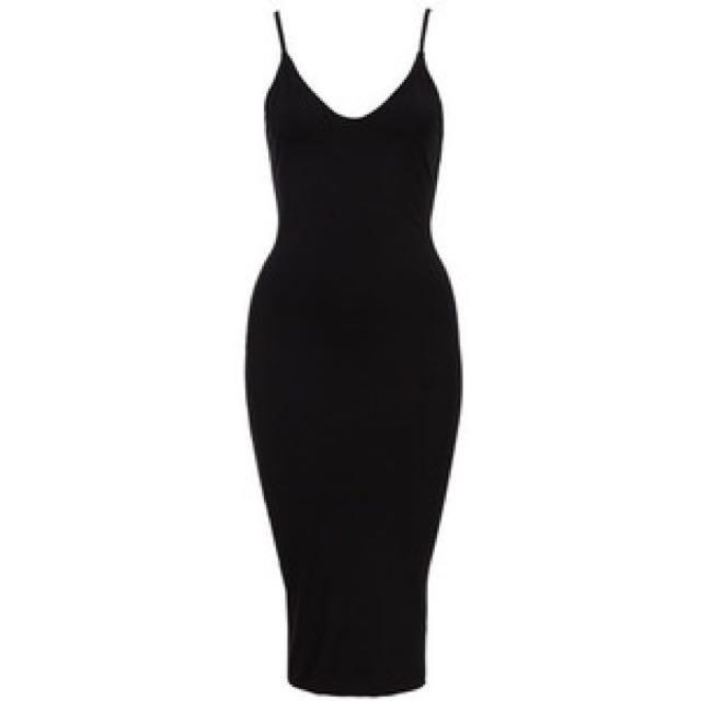 Kookai Formal Rosie Dress in black
