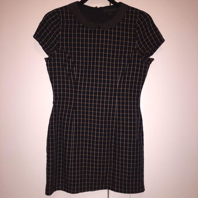 Lucca Couture Mini Dress