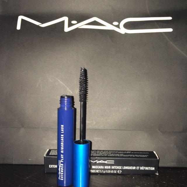 Mac Gigablack Mascara