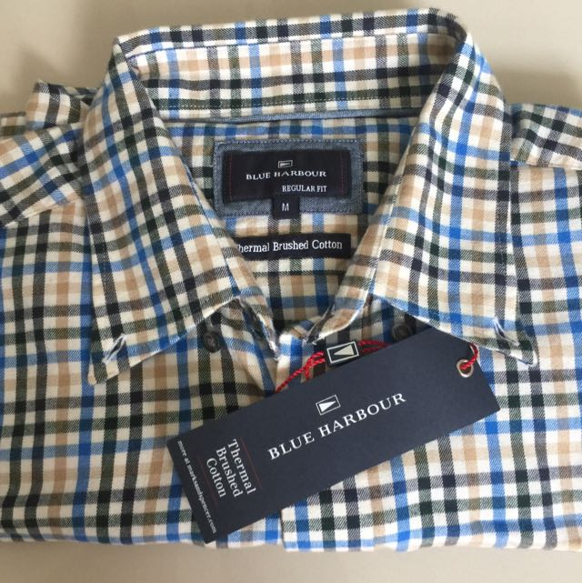 Marks & Spencer Shirt For Men