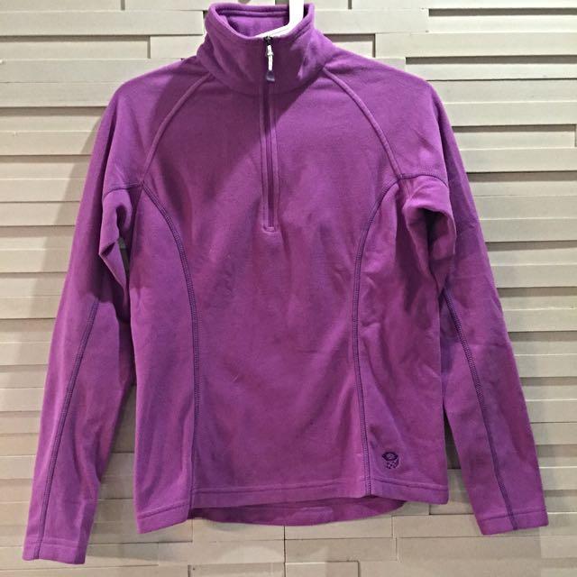 Mountain Hardware Fleece Jacket
